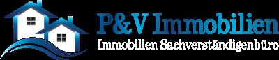 P&V Immobilien Logo